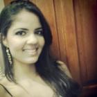 Katiuscia Dalmolin (Estudante de Odontologia)