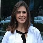 Maria Cecilia Arsky Bafalluy (Estudante de Odontologia)