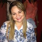 Dra. Thayse Alecio (Cirurgiã-Dentista)
