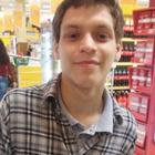 Mateus Dias (Estudante de Odontologia)