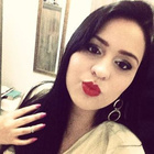 Fabiana Ben (Estudante de Odontologia)