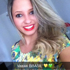 Renata Luz Pessoa (Estudante de Odontologia)