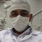 Pedro Rafael Menezes (Estudante de Odontologia)