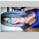 Yza Monteiro Lopes (Estudante de Odontologia)