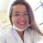 Amanda Luiza Batista Andrade (Estudante de Odontologia)