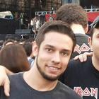 Rafael Souza (Estudante de Odontologia)
