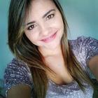Meriely Dias (Estudante de Odontologia)