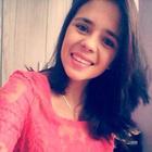 Caroline Silva (Estudante de Odontologia)