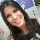 Taysa Dias (Estudante de Odontologia)