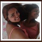 Leandra Freitas (Estudante de Odontologia)
