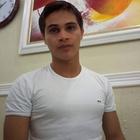 Enos Carvalho (Estudante de Odontologia)