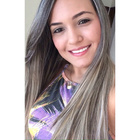 Vanessa Pinheiro Lisboa (Estudante de Odontologia)