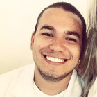 Rafael Andrade (Estudante de Odontologia)