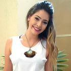 Samantha Kyssila Bragança (Estudante de Odontologia)