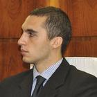 Dr. Luca Romero Tosin de Souza (Cirurgião-Dentista)