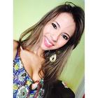 Yeda Sousa (Estudante de Odontologia)