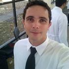 Everton Bruno Araújo (Estudante de Odontologia)