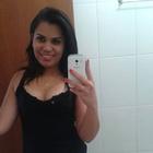 Thaine Magalhaes (Estudante de Odontologia)