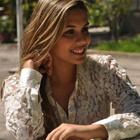 Lisia Alves (Estudante de Odontologia)