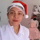 Dra. Flávia Liana Araújo Santos (Cirurgiã-Dentista)