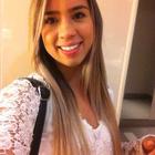 Valeria Souza (Estudante de Odontologia)