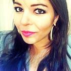 Juliana Alcântara Campos Moura (Estudante de Odontologia)