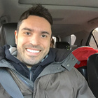 Dr. Alberto Filho (Cirurgião-Dentista)