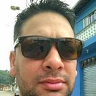 Roberto Borges (Estudante de Odontologia)