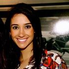 Dra. Patrícia Ferronato Araújo (Cirurgiã-Dentista)
