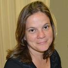 Dra. Marcia Cristina Rodrigues (Cirurgiã-Dentista)
