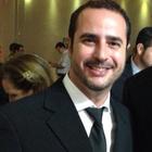 Dr. Rogerio Costa (Cirurgião-Dentista)