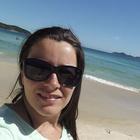 Cristiana Monteiro Romeika (Estudante de Odontologia)