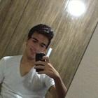 Luygi Ferreirade Oliveira (Estudante de Odontologia)