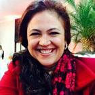 Dra. Tania Regina Gomes Silveira de Mattos (Cirurgiã-Dentista)