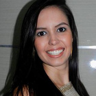 Dra. Cíntia Santa Rosa (Cirurgiã-Dentista)