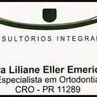 Dra. Liliane Emerick Branco (Ortodontia)