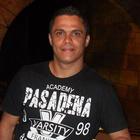 Glebson de Abreu (Estudante de Odontologia)