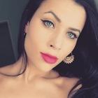Thalita de Fátima Maia Cardoso (Estudante de Odontologia)