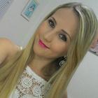 Lívia Ferreira (Estudante de Odontologia)