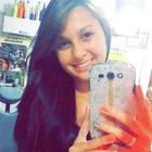 Paloma Nataly Pereira Alvim (Estudante de Odontologia)
