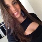 Bruna de Oliveira Perestrelo (Estudante de Odontologia)