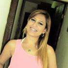 Karla Cotrim Lacerda (Estudante de Odontologia)