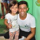 Kellson Cruz da Silva (Estudante de Odontologia)