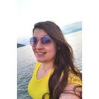 Thalita Silveira (Estudante de Odontologia)
