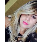 Rayanny Illy Carvalho Pereira (Estudante de Odontologia)