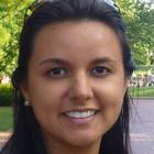 Dra. Christiane de Castro Braga (Cirurgiã-Dentista)