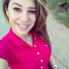Rayanne Kélen Vinha (Estudante de Odontologia)