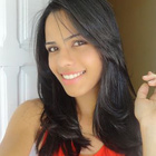 Dayane Nogueira (Estudante de Odontologia)