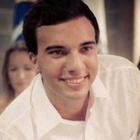 Dr. Thales Oggiano (Cirurgião-Dentista)
