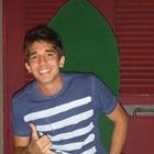 Felipe Pimentel Pinheiro (Estudante de Odontologia)